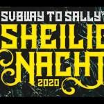 Festival-Ankündigung: EISHEILIGE NACHT 2020 mit SVBWAY TO SALLY und vielen mehr