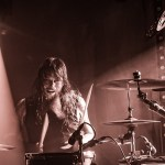 Corona-Chronicles: Interview mit Niklas Kahl, Drummer bei Lord of the Lost