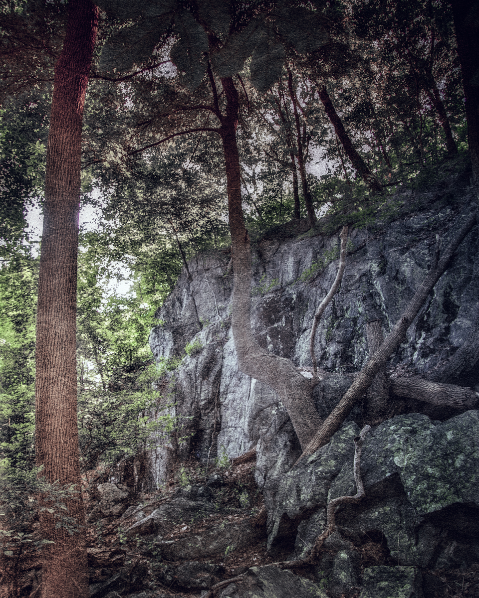 Raven's Rock, Sleepy Hollow, New York.