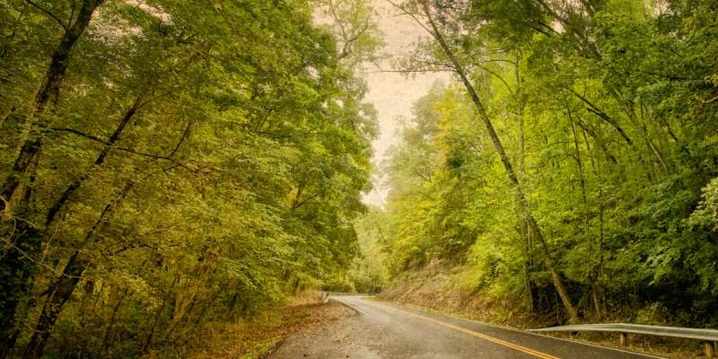 Sleepy Hollow Road, Prospect, Jefferson County, Kentucky