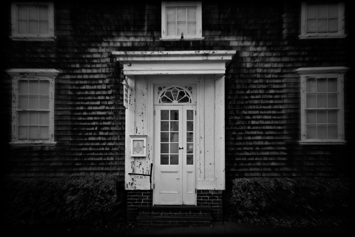 The ghost of eight year old Abigail has been spotted numerous times in the Spooner House Museum in haunted Plymouth