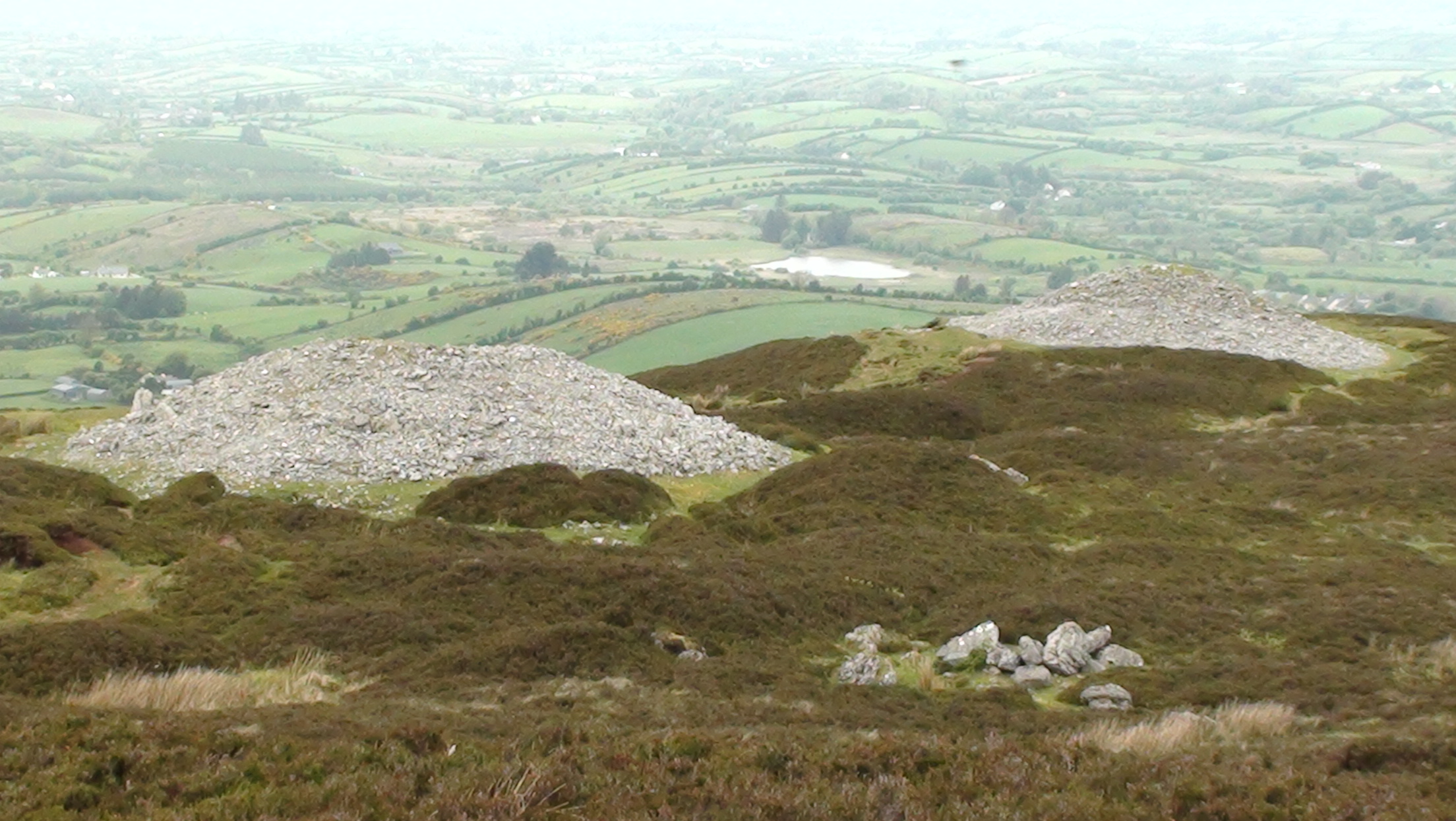 Carrowkeel passage tombs