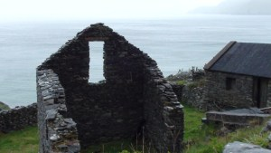 You travel the Ring of Keerry on our tour of sacred sites in Ireland