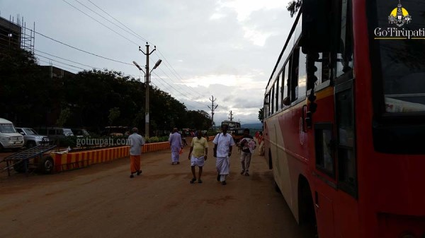 Srisailam Hyderabad Bus Route Timings, Ticket Cost, Online ...