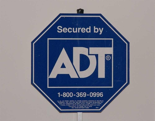 Adt Residential Security