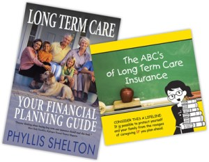 The ABC's of Long Term Care Insurance & Long Term Care: Your Financila Planning Guide