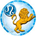Daily Horoscope for Leo for May 13, 2019