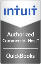 Intuit Authorized Commercial QuickBooks Host