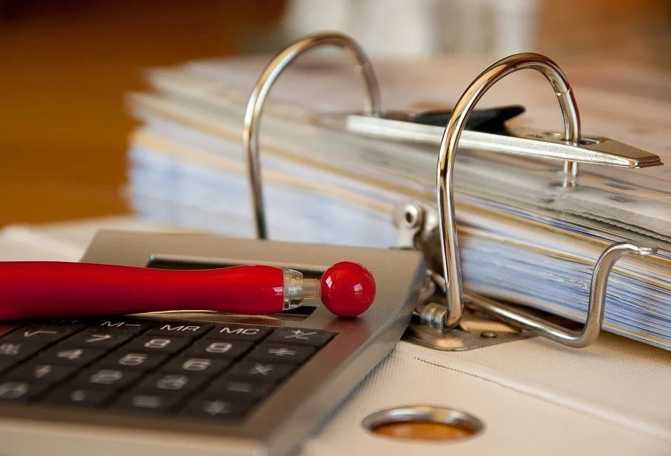 Accounting and taxation books
