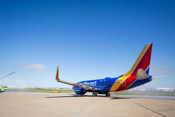 How to Buy Southwest Points