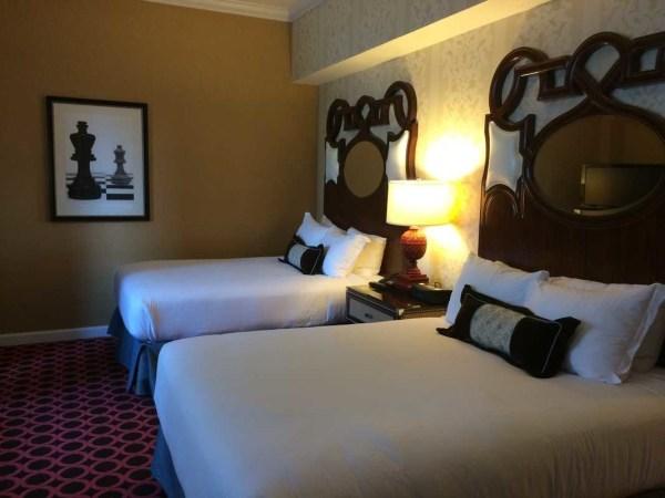 Chicago Hotel Monaco - The Loop
