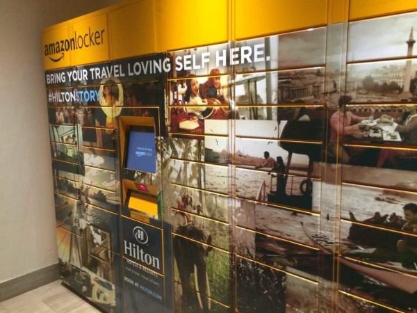Hilton HHonors Rewards Program Now Hilton Honors + 4