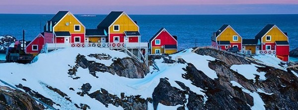 Greenland top destination 2017