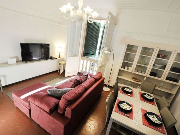 Bologna apartment HomeAway