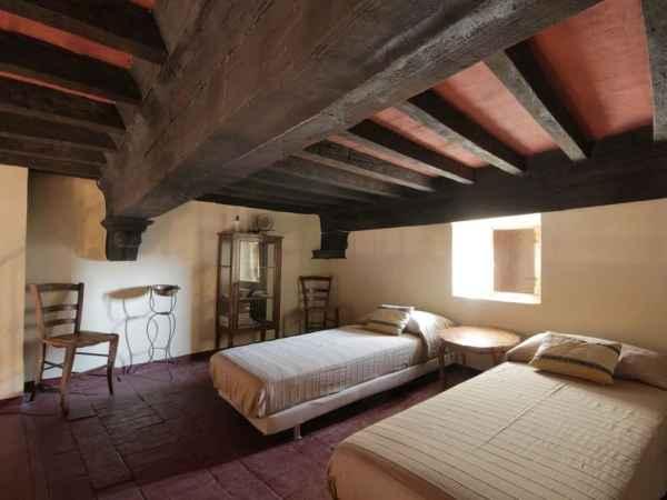 San Gimignano Vacation Rental Loft