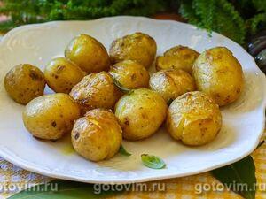Patates ... Yenilebilir yumrular tam anlamıyla herhangi biriyle tam olarak birleştirilir.