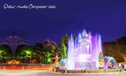 Tiket Masuk Wisata di Denpasar & Badung