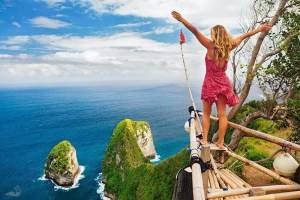 Half day Tour Nusa Penida