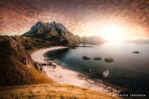 Pulau-Padar-Island