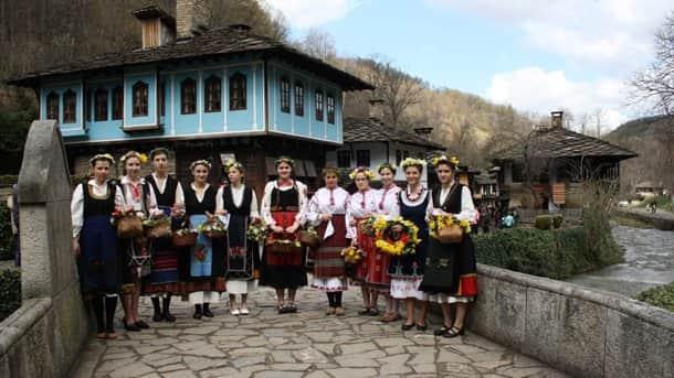 10 Tempat Wisata di Bulgaria ini Bikin Nggak Pingin Balik Pulang