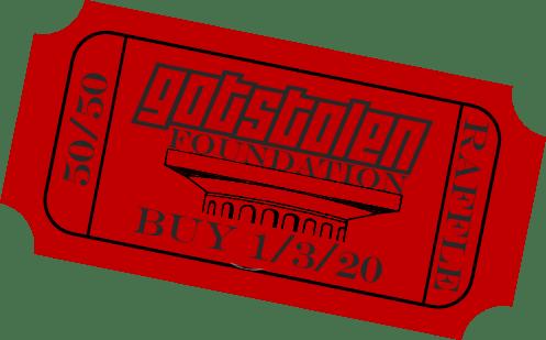 GotStolen Foundation