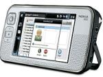 Nokia Internet Tablet