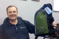 Tom Bihn Buzz Bag GottaBeMobile.com