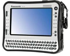 Panasonic Toughbook U1