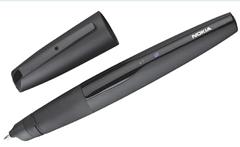 Nokia SU-27W Digital Pen