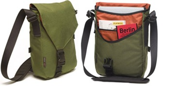 ristretto messenger Tom Bihn