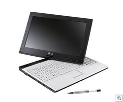 LG P-100 Tablet PC