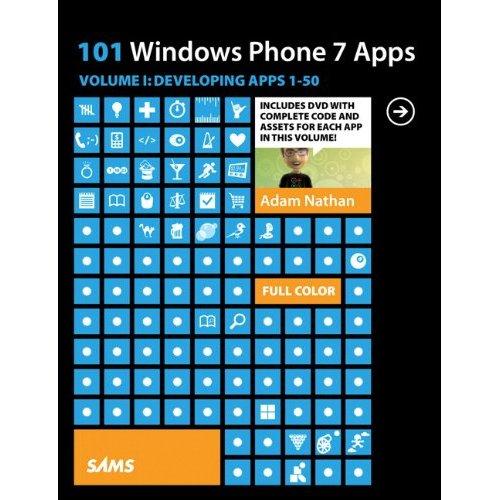 101 WINDOWS PHONE 7 APPS EPUB