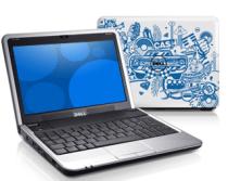 Dell Mini 9 Design
