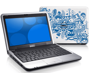 Dell Mini 9 Design