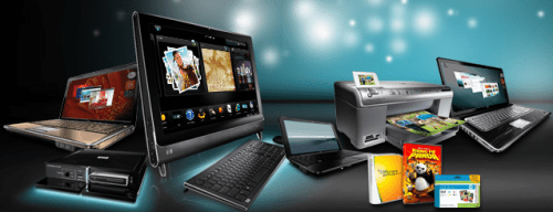 HP Magic Giveaway Computers, Software, and More