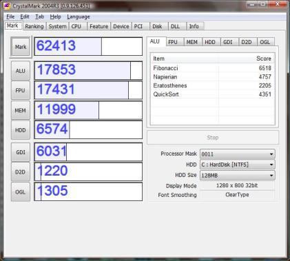 X200 Tablet, 1.86 ghz, L9400, 2GB RAM, 160 GB HDD ( 5400 rpm)
