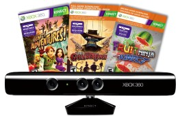 Kinect Black Friday Deals