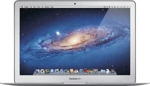 MacBook Air Black Friday 2011