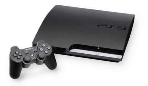 PS3 Black Friday Deals