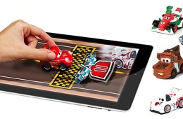 Disney Cars 2 appmates
