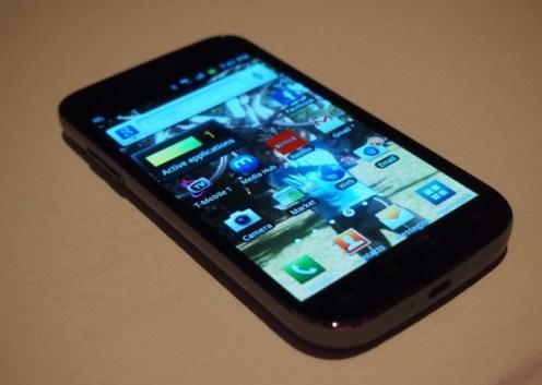 Galaxy S II T-Mobile