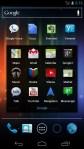 Apps on the Galaxy Nexus
