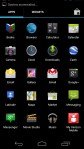 Apps - Ice Cream Sandwich Android 4.0