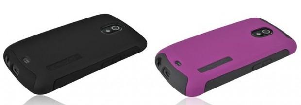 Incipio Syrlicrylic Galaxy Nexus Case