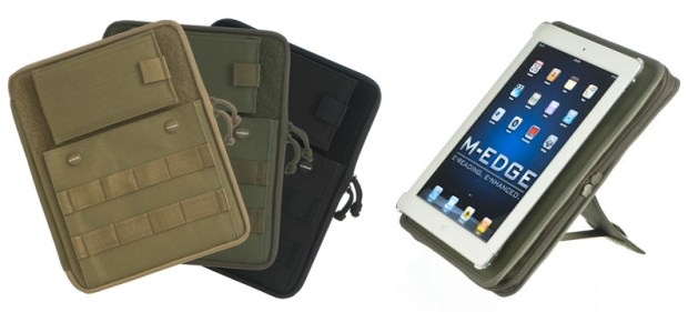 M-Edge Recon Jacket ipad 2 case