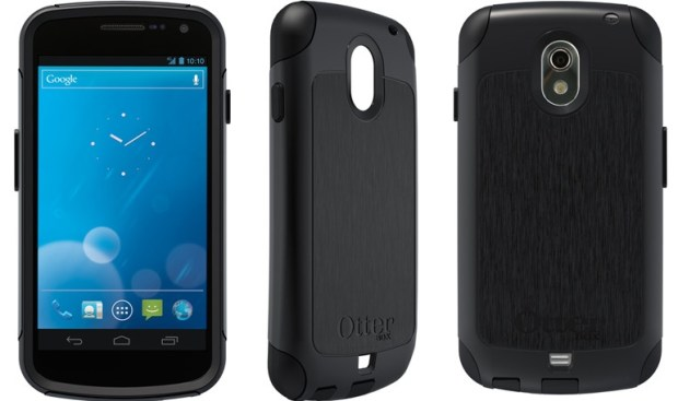OtterBox Commuter Case for Galaxy Nexus