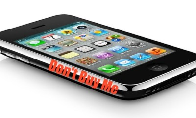 Should I Buy the iPhone 3GS