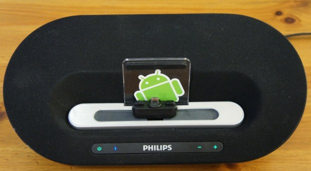 Philips Fidelio Flexidock