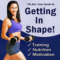 Fit Girl Podcast