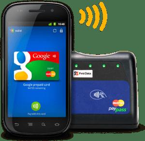 How to Get Google Wallet On Verizon Galaxy Nexus Sans Root